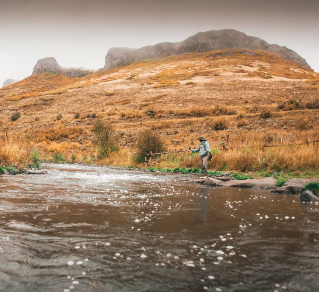 Best colorado tailwaters and how to fish them the fly crate for Best fly fishing in colorado